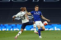 Tottenham Hotspur vs Everton 06-07-20