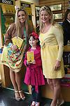 Rosanna Davison and Marisa Mackle Easons book signing