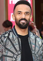 File photo of singer Craig David who has been awarded a MBE for services to music<br /> The Princes Trust and TKMaxx & Homesense Awards at the London Palladium on March 11th 2020<br /> <br /> Photo by Keith Mayhew