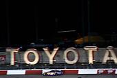 Monster Energy NASCAR Cup Series<br /> Federated Auto Parts 400<br /> Richmond Raceway, Richmond, VA USA<br /> Saturday 9 September 2017<br /> Denny Hamlin, Joe Gibbs Racing, FedEx Express Toyota Camry<br /> World Copyright: Nigel Kinrade<br /> LAT Images