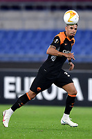 Bruno Peres of AS Roma in action during the Europa League Group Stage A football match between AS Roma and CSKA Sofia at stadio olimpico in Roma (Italy), October, 29th, 2020. Photo Andrea Staccioli / Insidefoto
