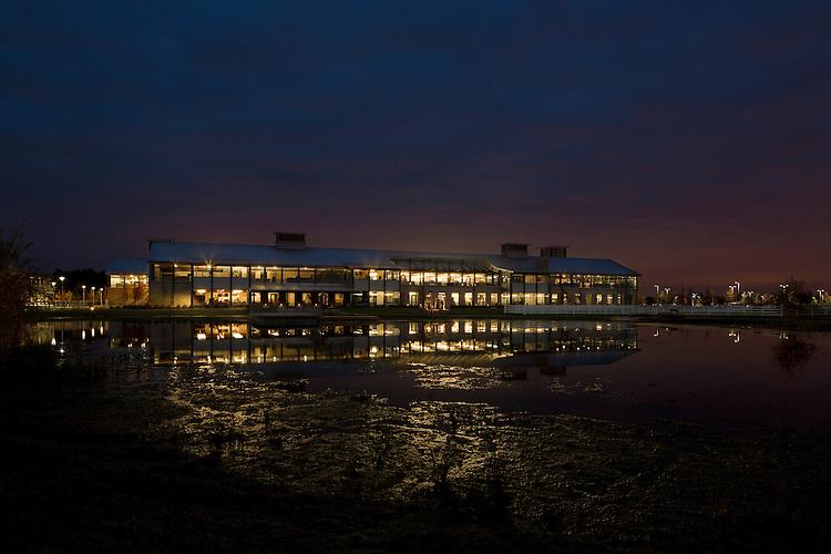 Bob Evans Farms Corporate Headquarters | M+A Architects & CornaKokosing