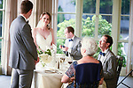 Suzanne and Phil<br /> September Wedding At Tarrytown House