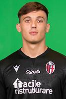 Marco Molla of Bologna FC