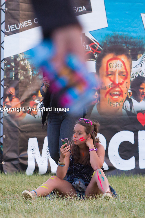 SOLIDAYS 2016 - JOUR 3 - AMBIANCE