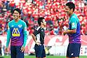 2015 J1 2nd Stage: Urawa Red Diamonds 1-1 Sagan Tosu