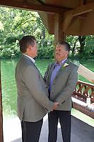 2 Central Park Wedding