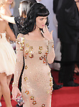 Katy Perry at The 52nd Annual GRAMMY Awards held at The Staples Center in Los Angeles, California on January 31,2010                                                                   Copyright 2009  DVS / RockinExposures