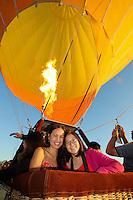 20150303 03 March Hot Air Balloon Cairns