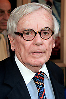 Dominick Dunne 4/22/07, Photo by Steve Mack/PHOTOlink