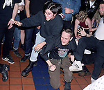 Tamale House Punk