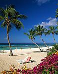 BRB, Barbados, Hastings: Strand an der Suedkueste | BRB, Barbados, Hastings: beach at the south coast
