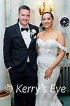 Camacho/O'Sullivan wedding in the Ballyseede Castle Hotel on Thursday July 29th