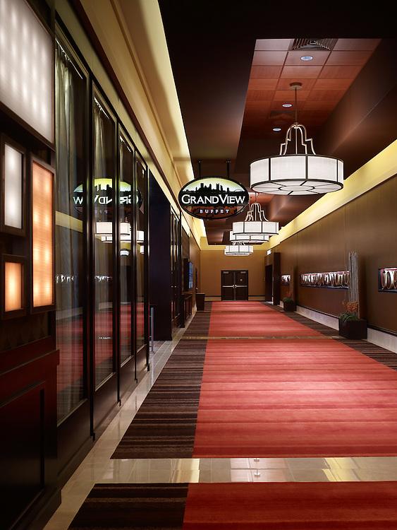 Rivers Casino | Construction: Smoot Construction