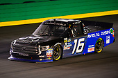 NASCAR Camping World Truck Series<br /> Buckle Up In Your Truck 225<br /> Kentucky Speedway, Sparta, KY USA<br /> Thursday 6 July 2017<br /> Ryan Truex, AISIN Toyota Tundra<br /> World Copyright: Barry Cantrell<br /> LAT Images