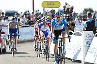 3rd September 2020; Le Teil to Mont Aigoual , France. Tour de France cycling tour, stage 6; Israel Start Up Nation Hermans, Ben Mont Aigoual