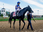 "September 3, 2020: Girl Daddy #11, ridden by Joe Talamo and trained by Dale Romans wins the Pocahontas Stakes (Grade III), a Breeders' Cup ""Win and You're In"" Race for the Juvenile Fillies at Churchill Downs in Louisville, Kentucky.  (Scott Serio/Eclipse Sportswire/CSM)"