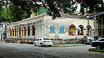Claimed To Be Part Of The British Consulate But More Likely One Of The Church Missionary Society Buildings Built 1886.  Beihai (Pakhoi).