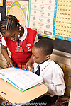 K-8 Parochial School Bronx New York Grade 3 mathematics lesson on measurement using rulers vertical