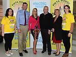 Darkness Into Light Launch 2014