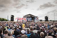"""""""Le Grand Départ"""" <br /> 104th Tour de France 2017 <br /> Team Presentation in Düsseldorf/Germany"""