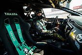 Formula DRIFT Black Magic Pro Championship<br /> Round 7<br /> Texas Motor Speedway, Fort Worth, TX USA<br /> Friday 8 September 2017<br /> Fredric Aasbo, Rockstar Energy Drink / Nexen Tire Toyota Corolla iM<br /> World Copyright: Larry Chen<br /> Larry Chen Photo