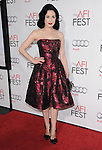 Dita VonTeese attends the AFI Fest 2010 Closing Night Gala - Black Swan Premiere held at The Grauman's Chinese Theatre in Hollywood, California on November 11,2010                                                                               © 2010 Hollywood Press Agency