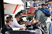 #6 Acura Team Penske Acura DPi, P: Dane Cameron, Juan Pablo Montoya, #7 Acura Team Penske Acura DPi, P: Helio Castroneves, Ricky Taylor