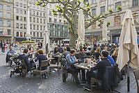 West Switzerland Geneva Place du Molard   usage worldwide