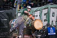 Portland, Oregon - Saturday, March 18, 2017: Portland Timbers vs Houston Dynamo at Providence Park. Final Score: Portland Timbers 4, Houston Dynamo 2