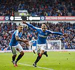 270216 Rangers v St Mirren