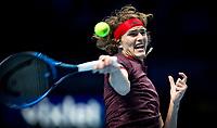 Nitto ATP World Tour Final London 2017 - 16.11.2017