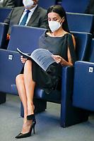 JUN 02 Queen Letizia of Spain at FAD meeting