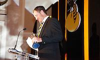 Photo: Richard Lane/Richard Lane Photography. London Wasps End of Season Awards Dinner, 09/05/2012. Richard Birkett.