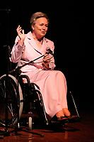 Mai  2004 File Photo, Montreal (Qc) Canada <br /> <br /> Lise Thibault, Quebec's Lieutenant-Gouverneur,<br /> Photo : (c) 2004, Pierre Roussel