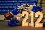 Bryant Football Awards 2020 Season - 3.17.21
