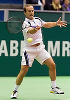 10-2-10, Rotterdam, Tennis, ABNAMROWTT, Olivier Rochus
