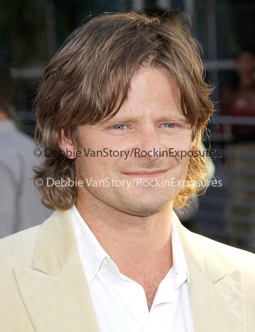 Steve Zahn at The L.A. Premiere of The Perfect Getaway held at The Arclight Cinemas in Hollywood, California on August 05,2009                                                                   Copyright 2009 RockinExposures