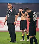 Guangzhou Evergrande plays Al Ahli during their AFC Champions League Final Match 2nd Leg on 21 November 2015 at the Tianhe Sport Center in Guangzhou, China. Photo by Power Sport Images