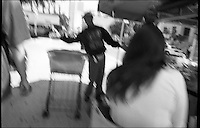 """Downtown Jazz theme<br /> From """"Walking Downtown"""" series<br /> Downtown Miami, Feb 2011"""