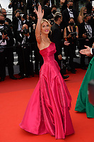 CANNES, FRANCE. July 15, 2021: Hofit Golan at the France premiere at the 74th Festival de Cannes.<br /> Picture: Paul Smith / Featureflash