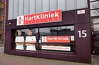 Nederland Lelystad -  Januari 2018. Hartkliniek Flevoland.  Foto Berlinda van Dam / Hollandse Hoogte