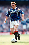 Stuart McCall, Rangers