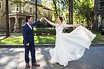 Elizabeth & Jonathan's Wedding