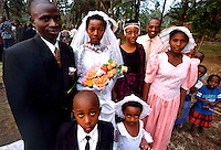 Gyseni / Rwanda.<br />