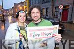 Kerry's Eye, 11th December 2008