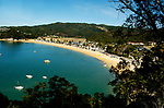Kaiteriteri beach in 2008. Copyright image Chris Symes/www.shuttersport.co.nz Contact info@shuttersport.co.nz for use of image