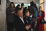 Präsidentenwahl Republik Moldau