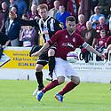 Linlithgow Rose FC v Fraserburgh FC 20th Sep 2014