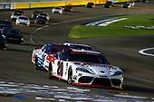 #20: Harrison Burton, Joe Gibbs Racing, Toyota Supra DEX Imaging, #39: Ryan Sieg, RSS Racing, Chevrolet Camaro CMRRoofing.com